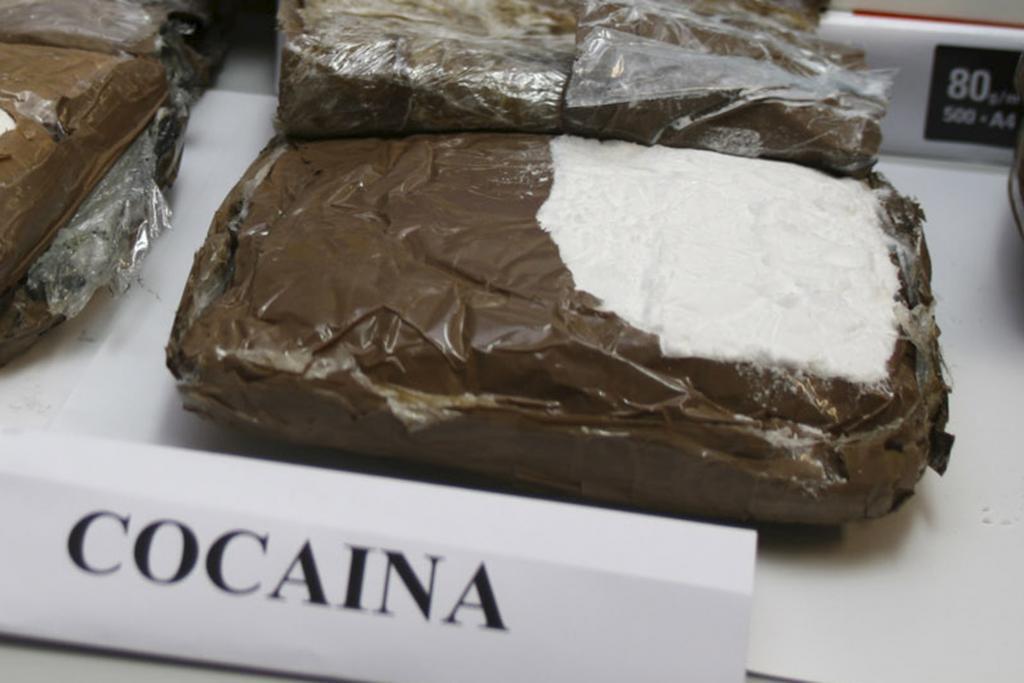 La cocaína colombiana ya no es la preferida entre adictos y narcos estadounidenses