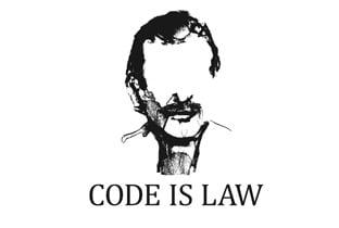 codeislaw