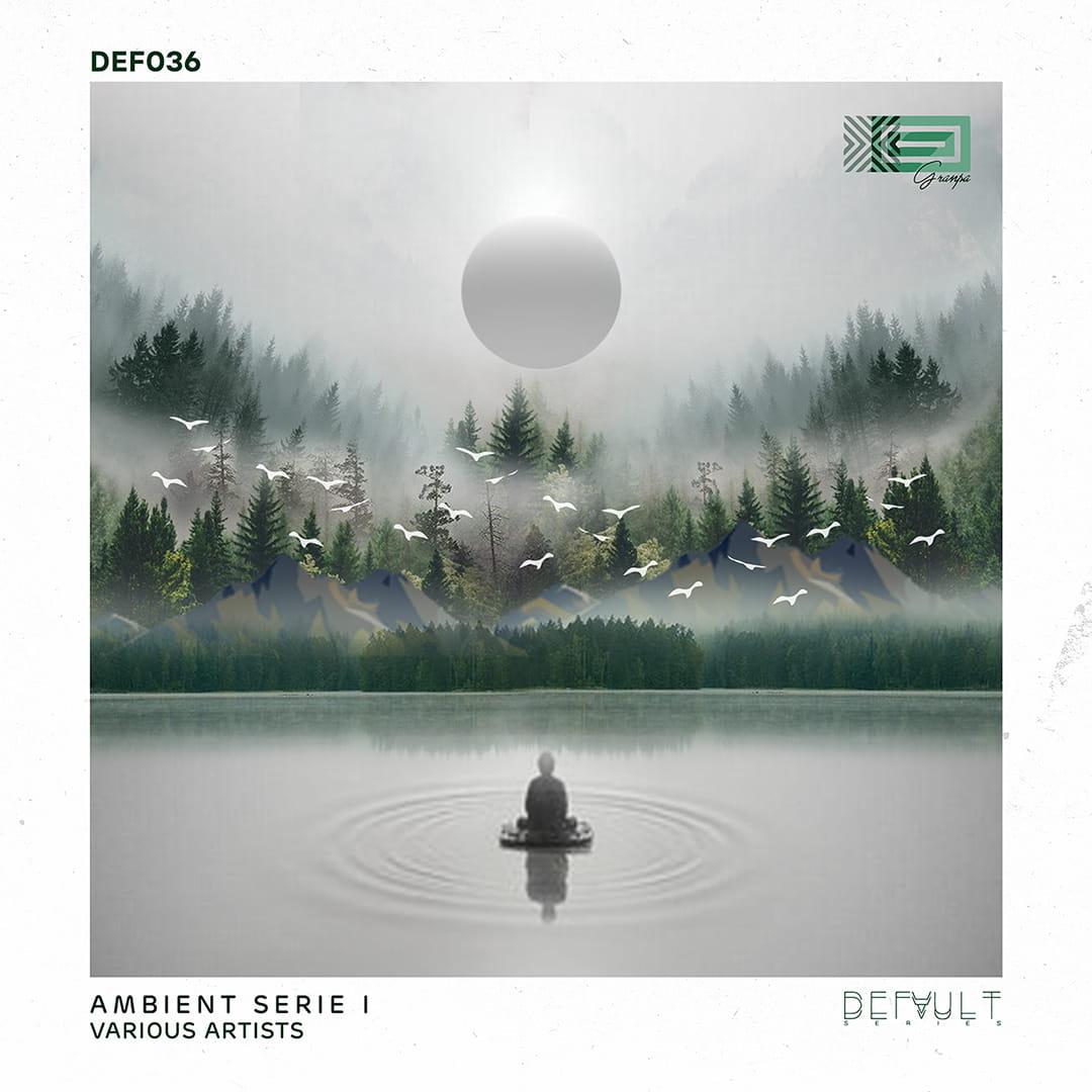 Default Series presenta su primer compilado ambient