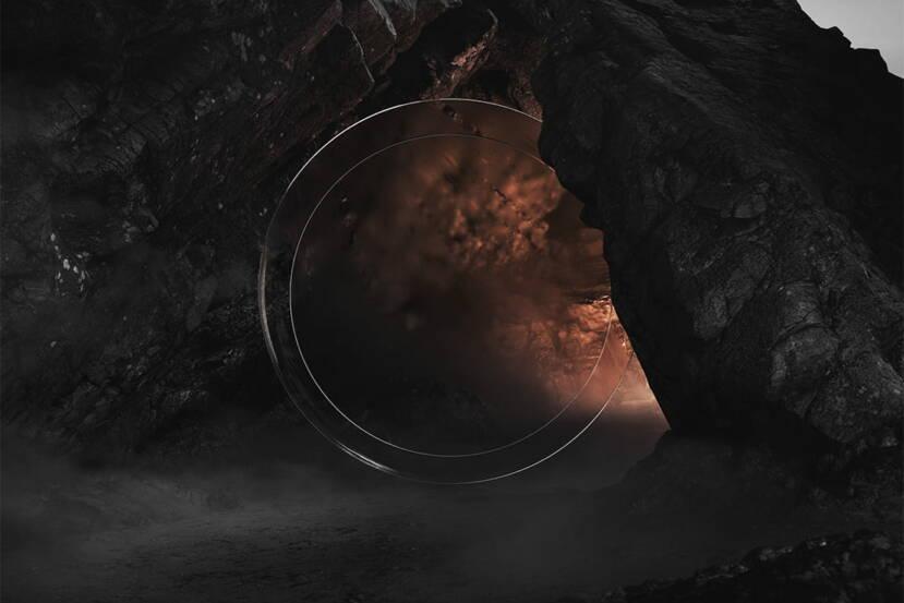 Premiere: Escucha 'Necessary Identity' de Michel Lauriola en Unterwelt Records
