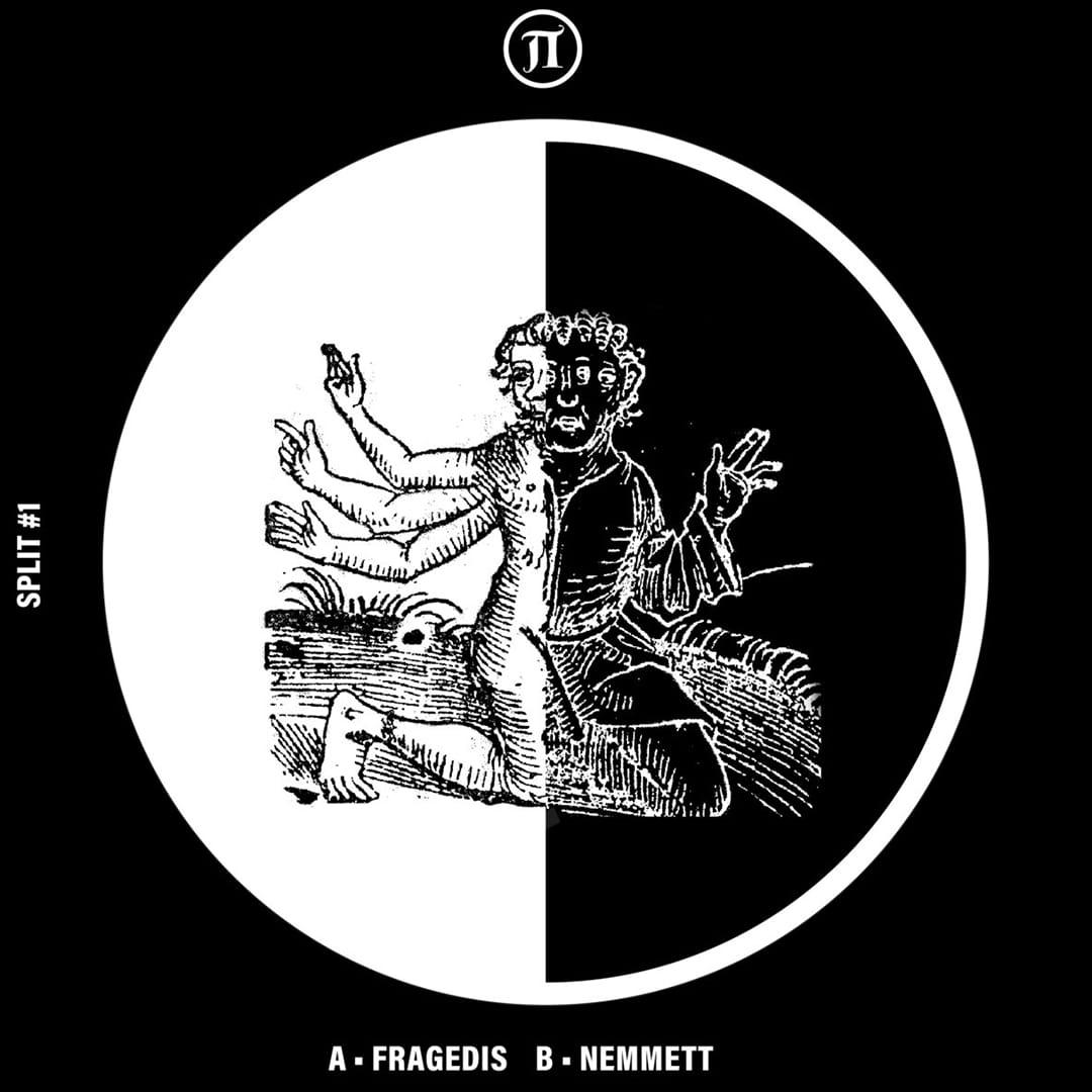 Split #1 lo nuevo de Fragedis & Nemmett en Pi Electronics