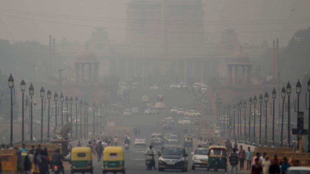 cual es la ciudad mas contaminada del mundo