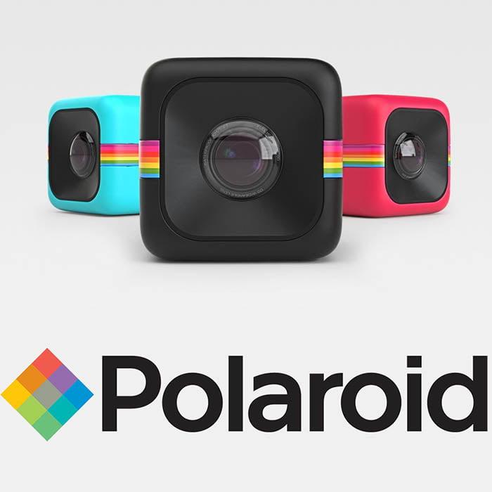 Lanzan el Cubo Polaroid