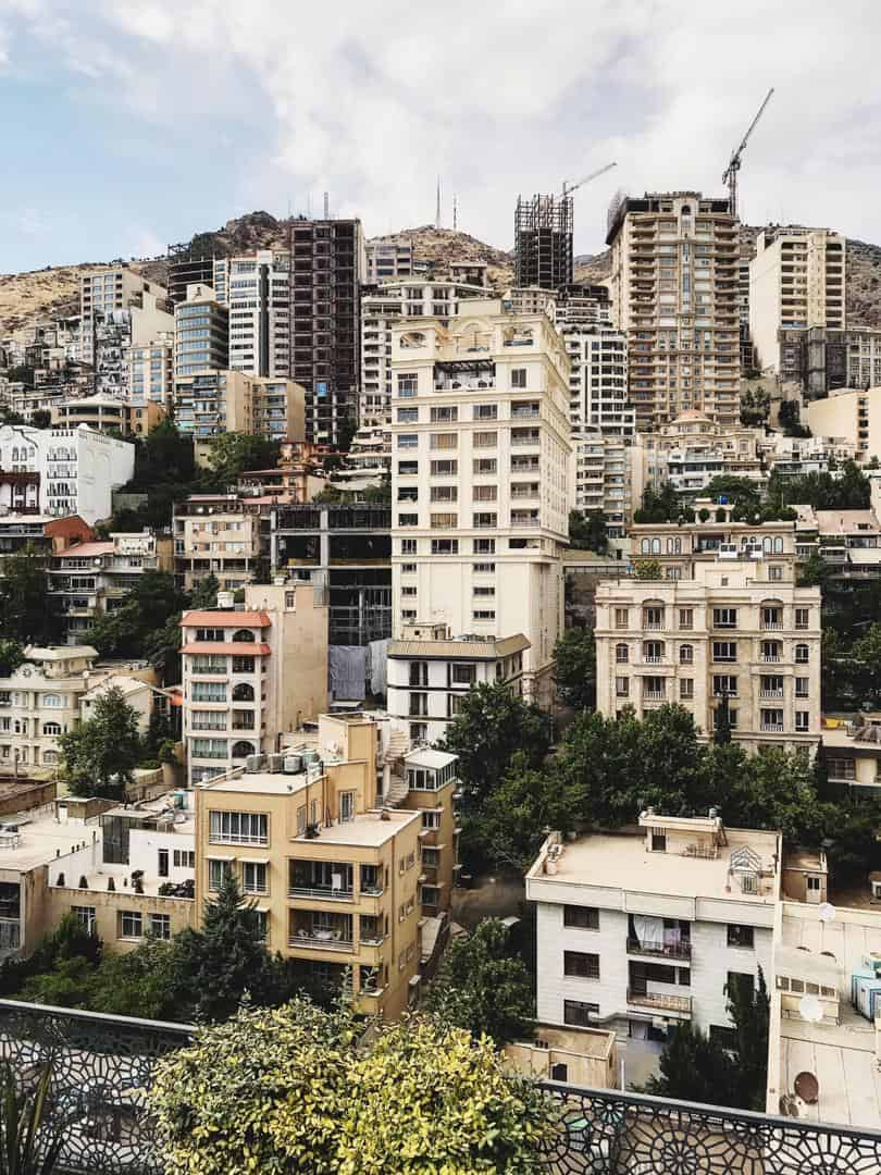 Nesa Azadikhak: El sonido de Irán