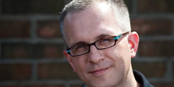 Dan Sicko autor de techno rebels muere. (Read his book here English)