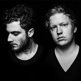 Darkside (Nico Jaar & Dave Harrington) comparten la pieza que abre su nuevo álbum...