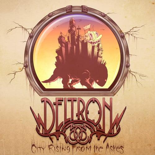 """Escucha y descarga """"City Rising From The Ashes"""" de Deltron 3030"""