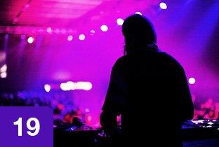 dj marcel dettmann Top DJs of 2011 según Resident Advisor