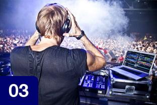 dj richie hawtin Top DJs of 2011 según Resident Advisor