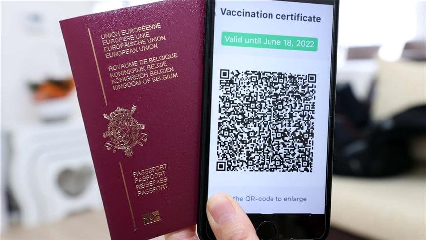 Colombia tendrá status de vacunación QR para espacios concurridos