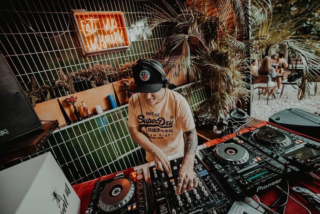 CRAFTSMANSHIP se estrena con House Music en Two Sides EP