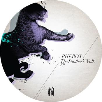 Pherox - The Panthers Walk