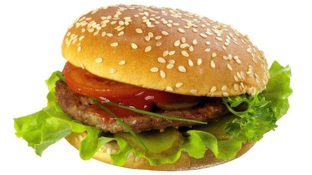 ¿Por que no se pudren las hamburguesas de McDonald's ?