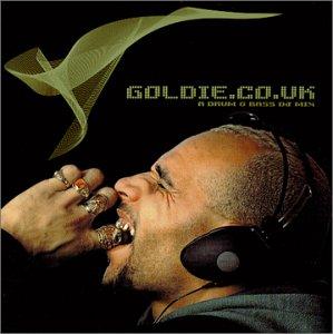 Goldie   goldie co uk