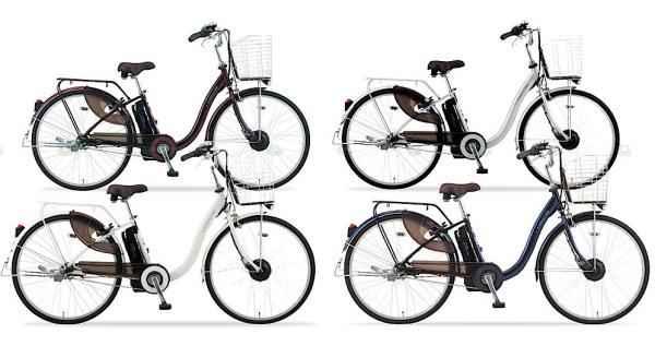 medegreenstyle  sanyo mejora sus bicicletas h u00edbridas para
