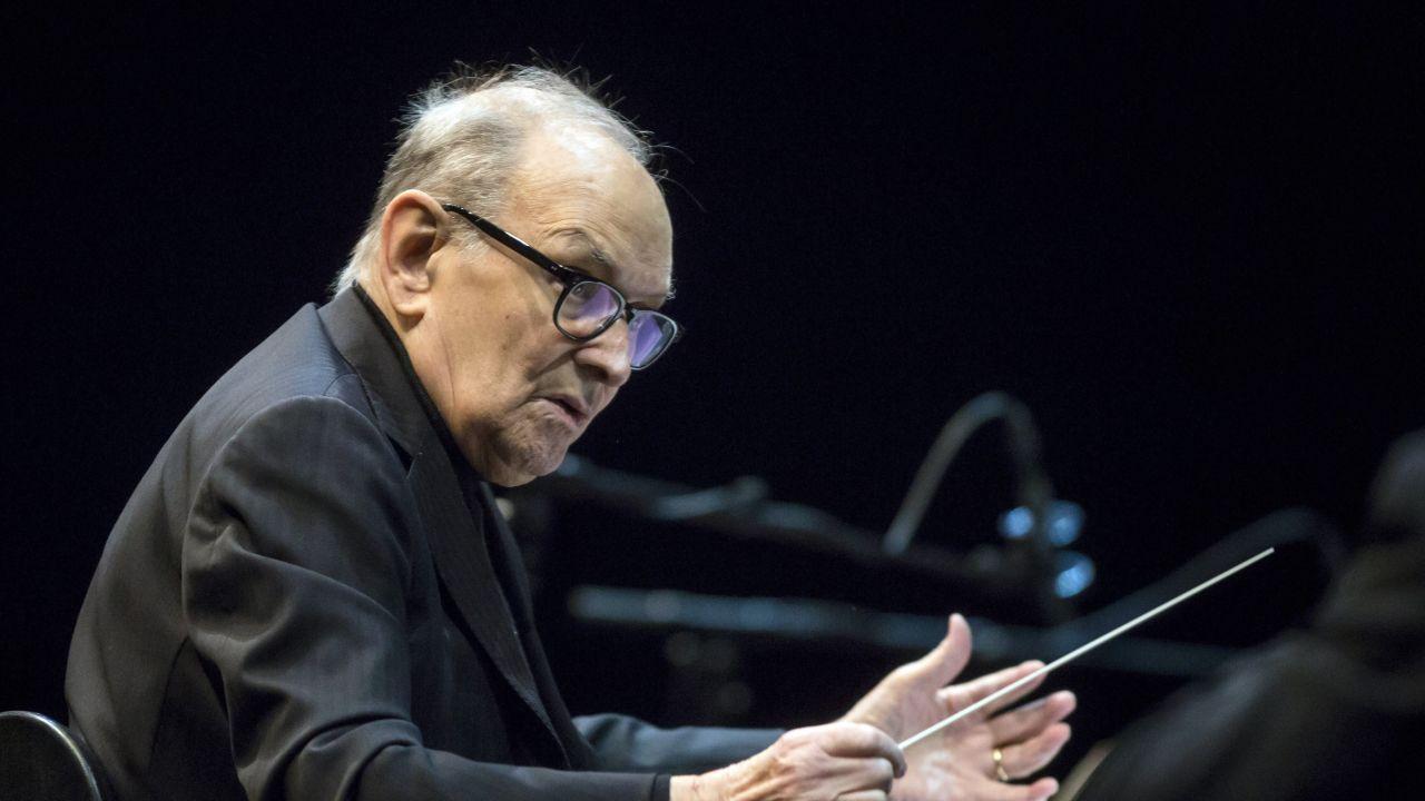 Muere Ennio Morricone, legendario compositor acústico del cine