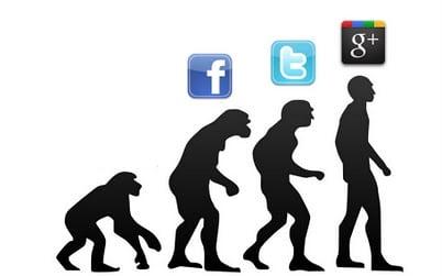 Google+ ha tenido un mejor comienzo que Facebook y Twitter