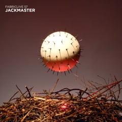 Fabric presenta FabricLive 57: Jackmaster
