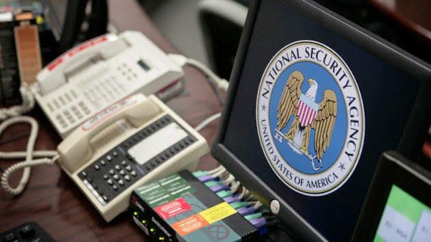 La Agencia de Seguridad Nacional de EE.UU. tiene acceso a Google, Facebook y Skype