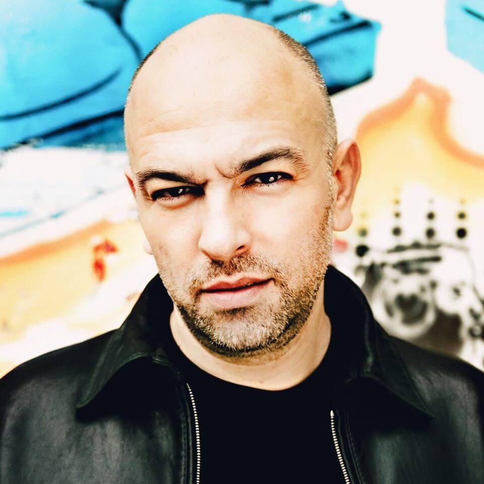 PASCAL F.E.O.S: Fallece otro pionero de la música electrónica