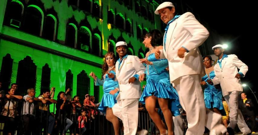 El Alcalde de Cali dice que dejar de bailar y danzar es lo que más ha dañado la psique del pueblo