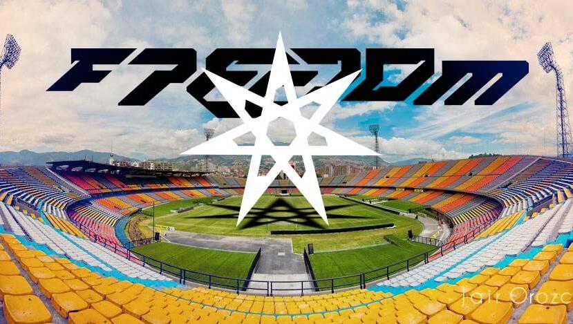 Freedom 2021 en el Atanasio Girardot