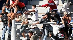 ¿Por qué el futbol es sinónimo de violencia?