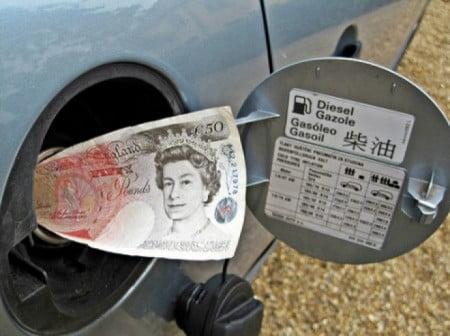 Los 10 países con la gasolina más barata