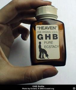ghb bottle2 253x300 Top 10 drogas para tener sexo!