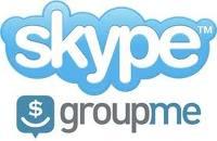 Groupme es comprado por Skype de Microsoft para competir con Apple y Blackberry