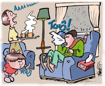 gripe ilustracao 1
