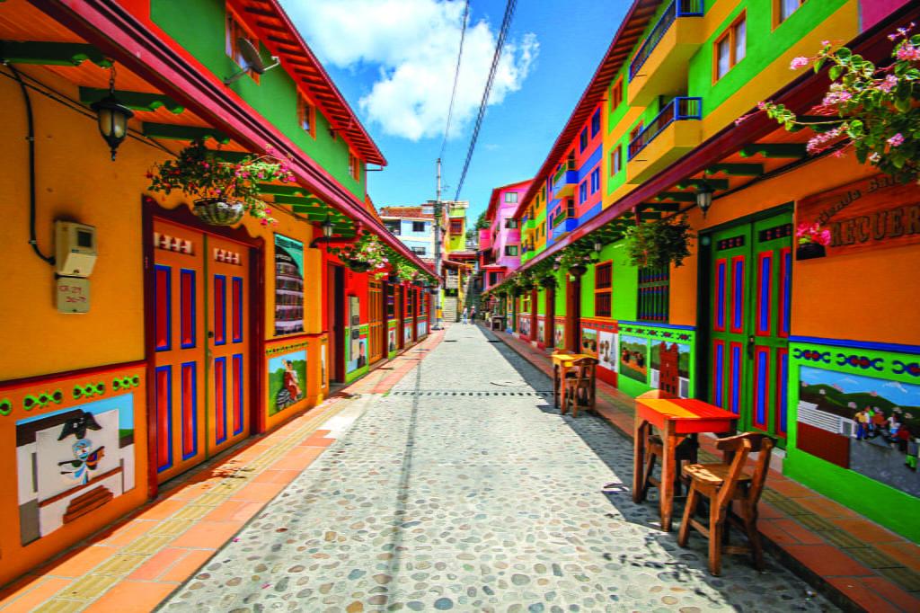 El New York Times recomendó a Colombia como segundo destino turístico para viajar en el 2018