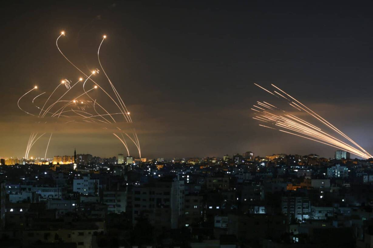 Datos para entender la guerra entre Israel y Palestina