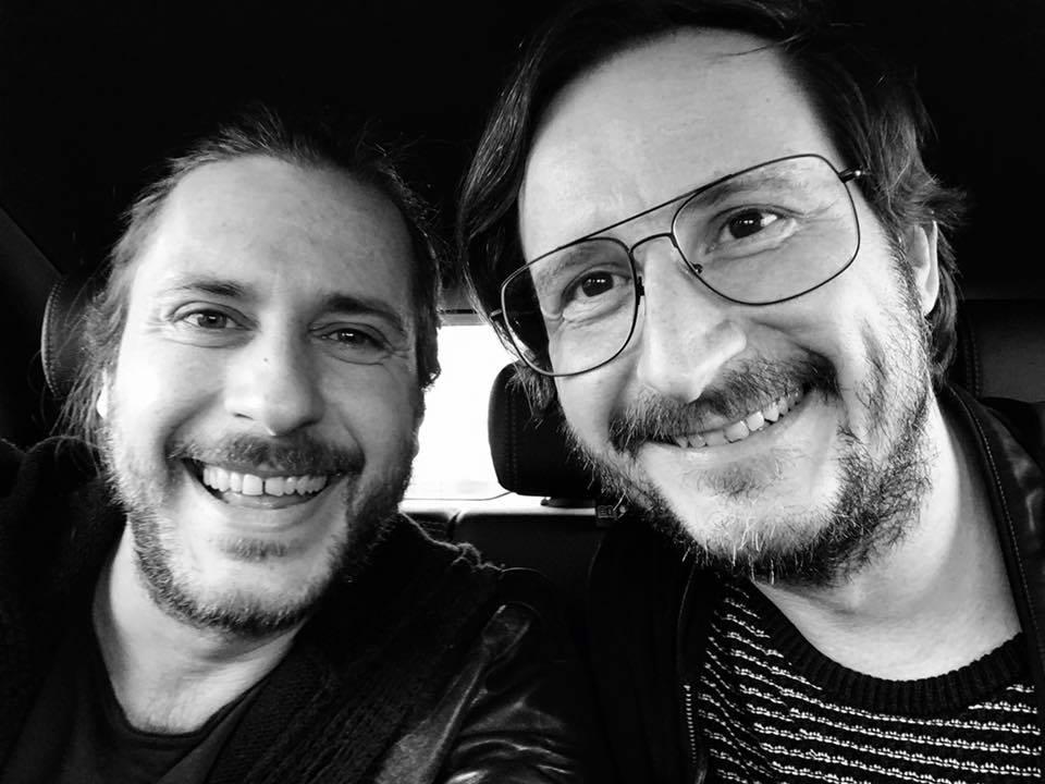 Guido Schneider continúa haciendo remixes con Daniel Dreier ¡Mira esto!