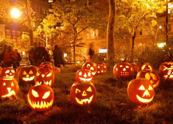 La verdadera historia del halloween