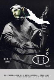 CADENCY: Escucha 5 tracks psicodélicos del aka de HÉCTOR OAKS