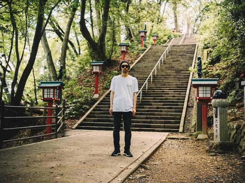 HOSHINA ANNIVERSARY crea un multiverso sonoro en su álbum Jomon