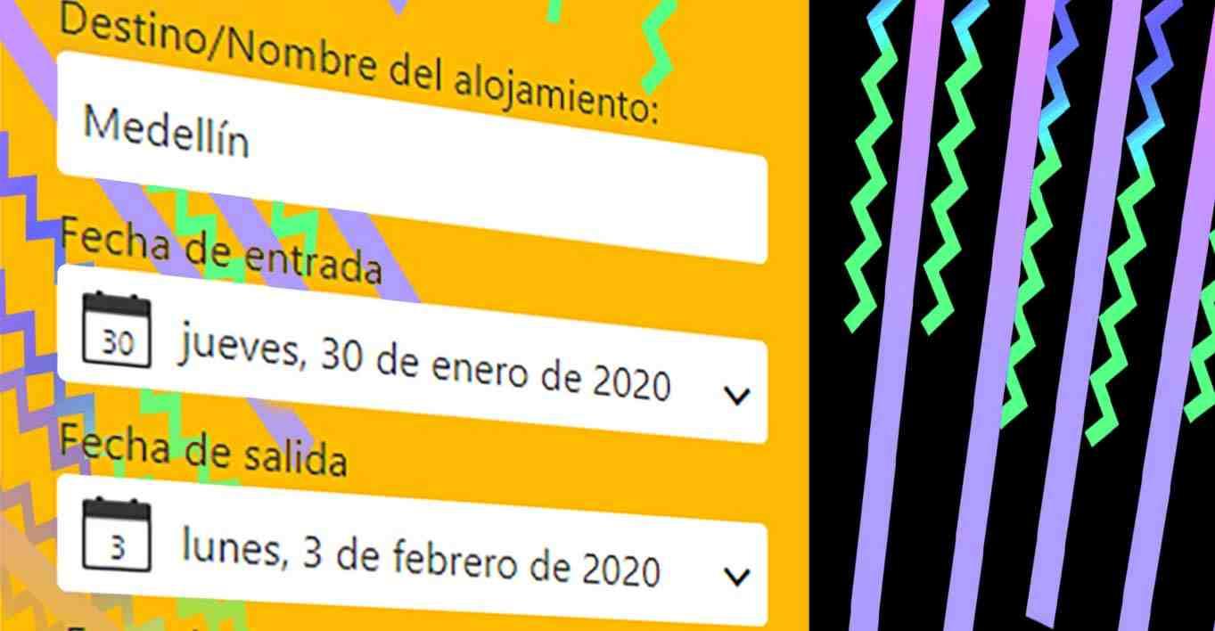 Hotel/Hostel para el FREEDOM 2020: Desde 50.000 pesos la noche ! cerca al Festival mira aquí !