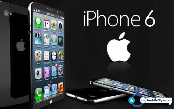 Apple Iphone 6... éstas son las diferencias con el 5...