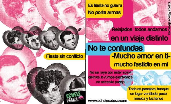 MedellinStyle.com se alía a ÉCHELE CABEZA: Para menos Raye y Más Placer!