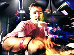Mp3: Laurent Garnier - It is What it is -12-19-2010