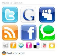 Top 5 Redes Sociales mas populares del mundo
