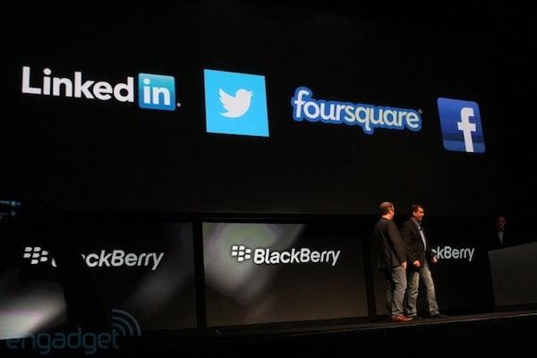 BlackBerry 10: Qué sabemos hasta ahora hoy lanzamiento mundial.
