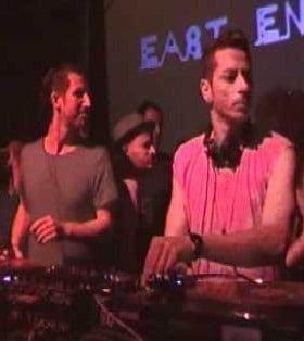 Mp3: Matthias Tanzmann B2B Davide Squillace , Live @ East Ender Sonar Festival (Spain) 16-06-2011