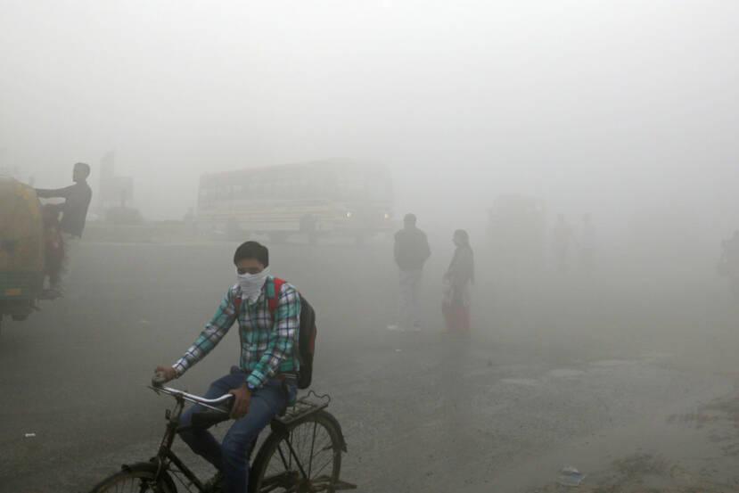 Una de cada cinco muertes en el mundo es gracias a la contaminación