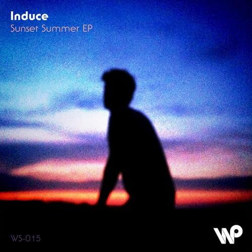 """Gracias a Wax Poetics, conoce a: Induce y descarga su EP """"Sunset Summer""""..."""