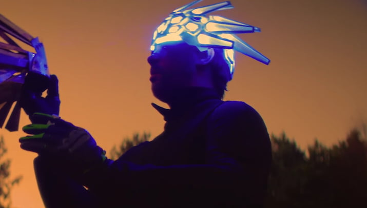 jamiroquai announce new album automation in cryptic teaser video