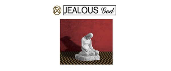 MIX DEL DÍA: Irazu - Jealous God 01