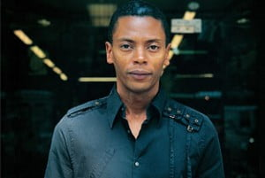 Quote: It's not a coincidence - Jeff Mills