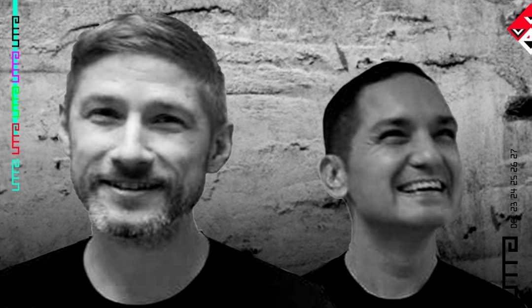 JESPER DAHLBÄCK abre un portal de melomanía en podcast Parabel ¡Artista UTTA!
